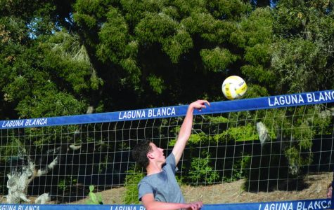 Boys Beach Volleyball Fall Recap
