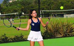 Tennis Fall Recap