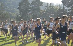 Cross Country Fall Recap