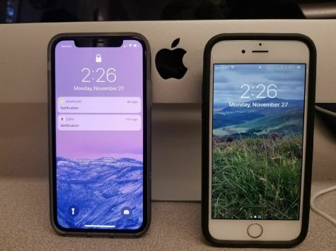 To Upgrade or not to Upgrade: Apple's New iPhone