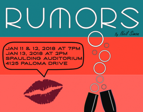 PLAY PREVIEW: RUMORS