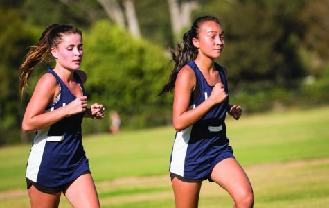 In Defense of Cross Country