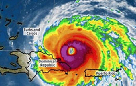 Southern Hurricanes Create Turmoil