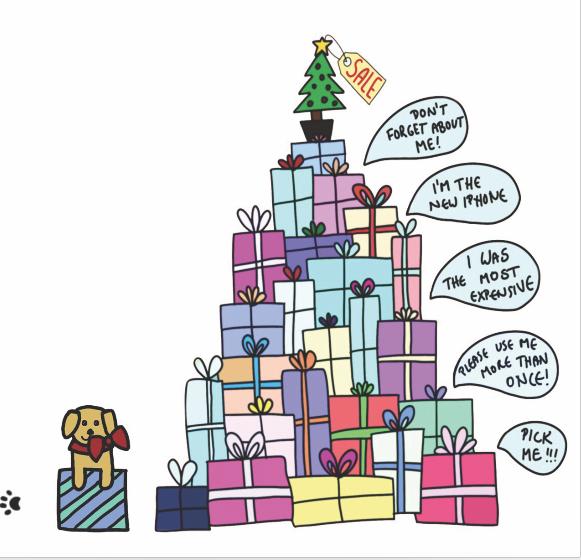 The Price of Christmas