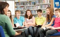 Volunteer Opportunity at Homework Help Center at Santa Barbara Public Library