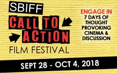 Call-To-Action Film Festival | SBIFF