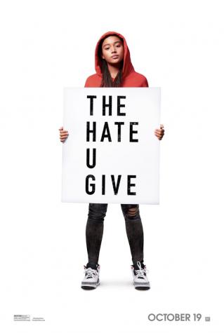 "THUG — ""The Hate U Give"""