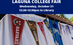 College Fair Coming Soon