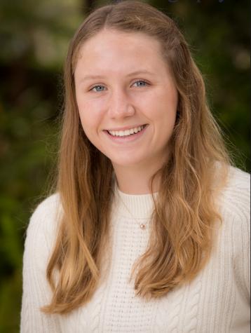 Natalie McCaffery '20 Named  Goleta Teen of the Year's Semi-Finalist Winner