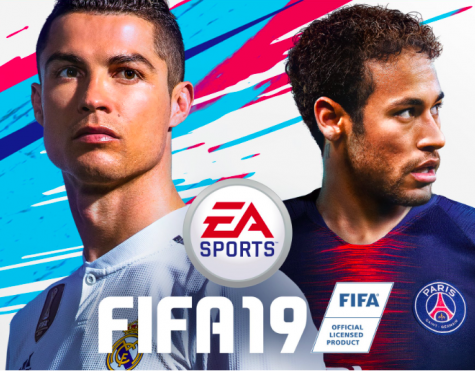 FIFA's Newest Release Review: FIFA 2019