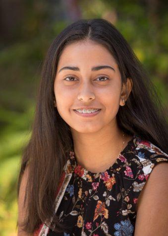 Nafisah Fathima