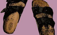 Birkenstocks: from Hippie to Trendy