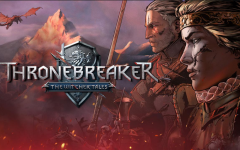 Thronebreaker Game Review