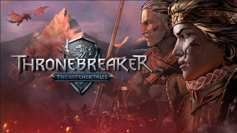 Thronebreaker Game Review