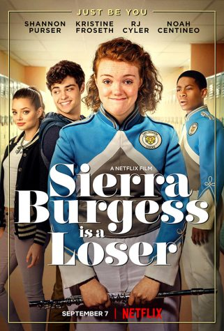 Nafisah Sierra Burgess is a Loser Review