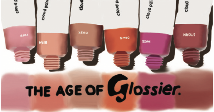 The Age of Glossier
