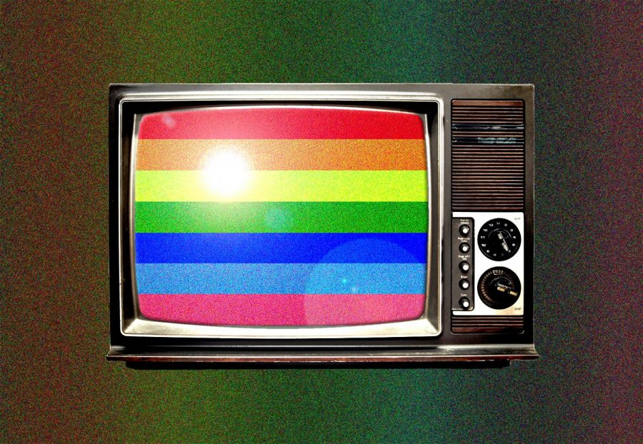 The Missing L in LGBTQ