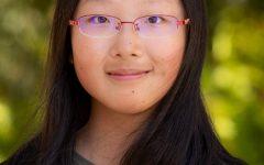 Photo of Ziqian (Violet) Zhou