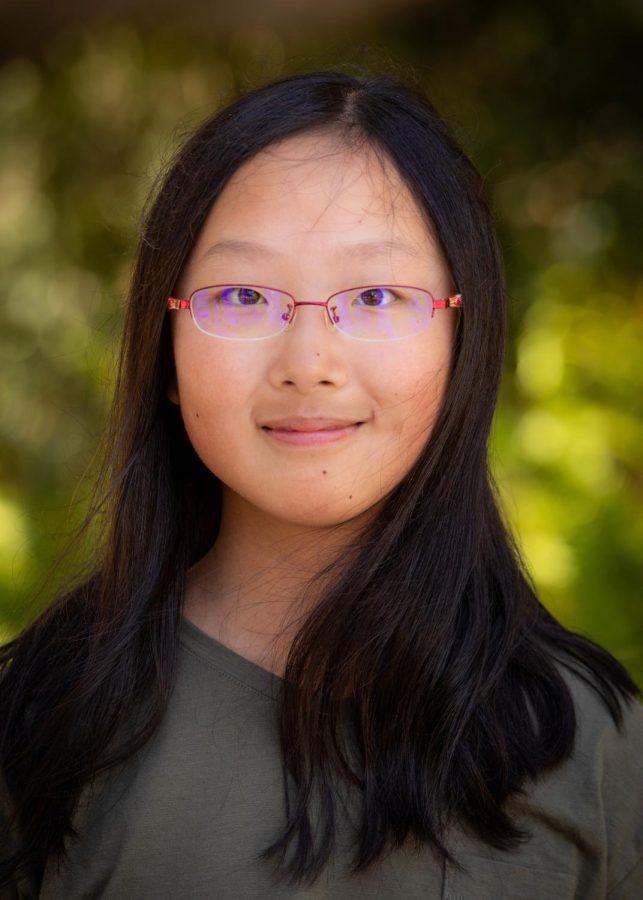 Ziqian (Violet) Zhou