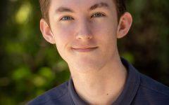 Photo of Jacob Self