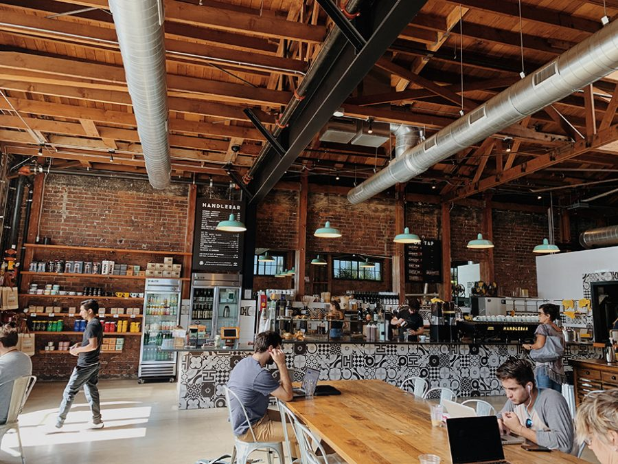 Tips for Tackling High School Homework: A Guide to Local Coffee Shops