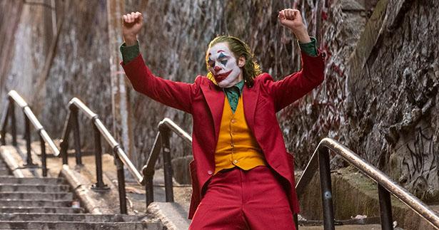 """A Review of """"Joker"""""""