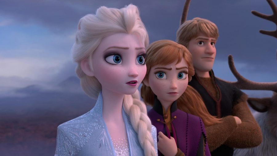 The Ultimate Frozen 2 Song Ranking