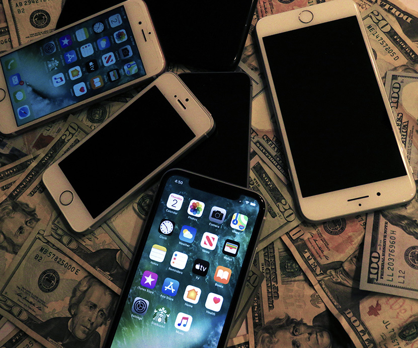 Apple's Income Problem and How iPhone Users Might Pay to Fix It