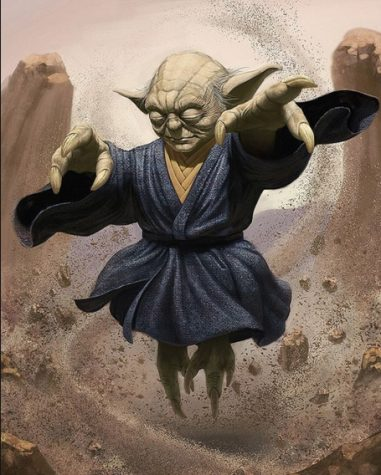 Baby Yoda, Yoda Himself, and What We Know About the Green, Three-Fingered Species