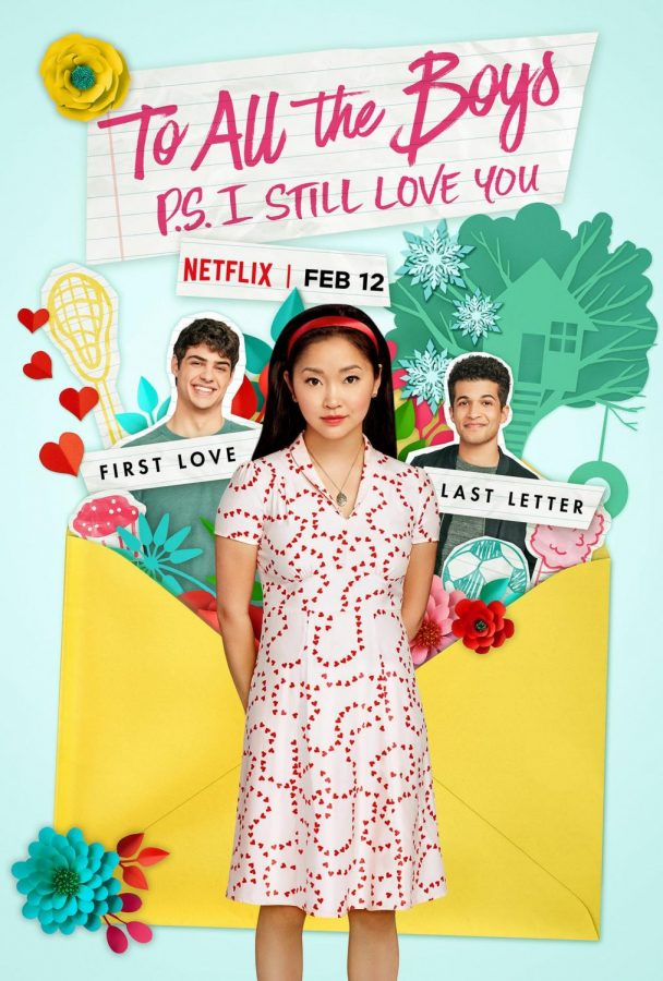 To All The Boys: P.S. I Still Love You Movie Review