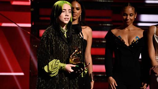 The 2020 Grammys Review