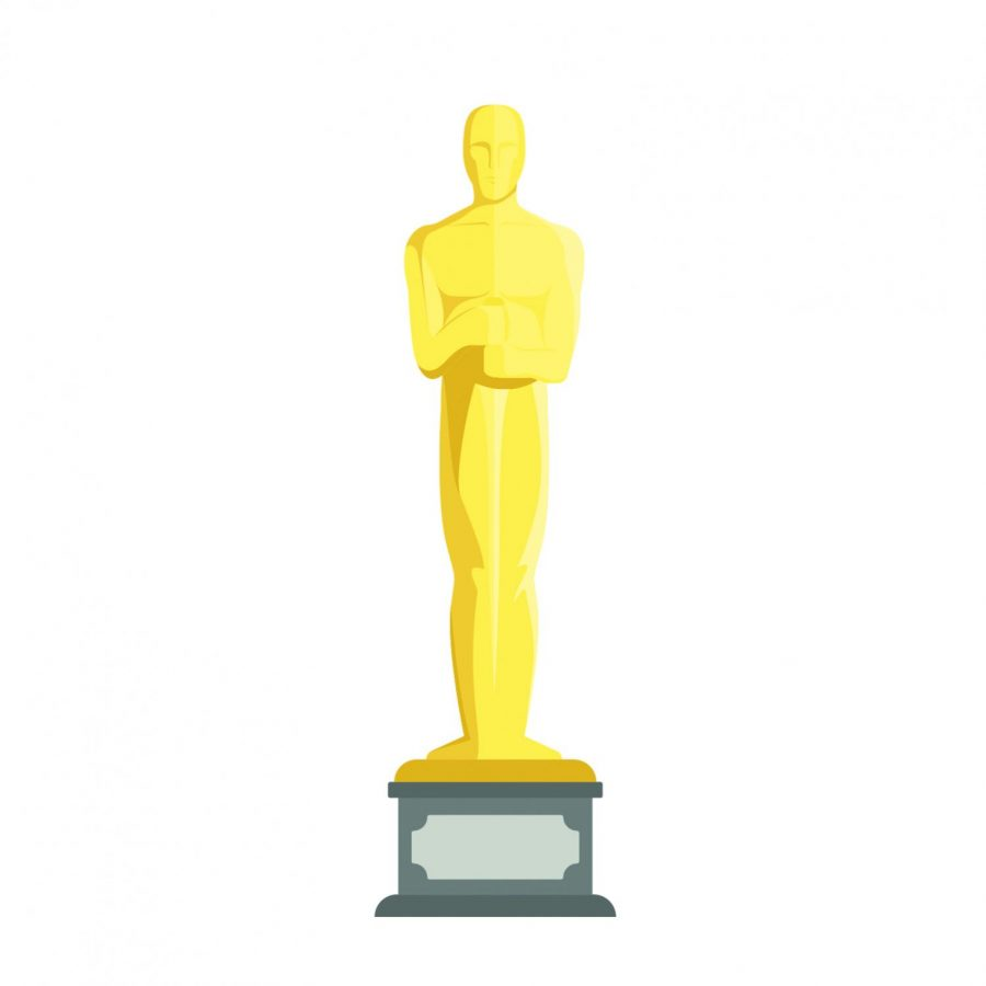 I+would+like+to+thank+the+academy...