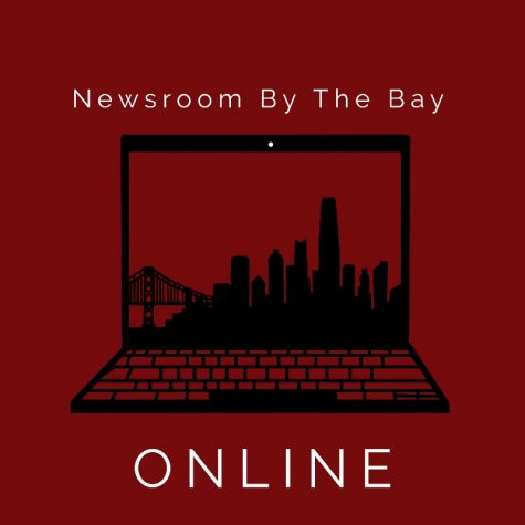 Newsroom by the Bay
