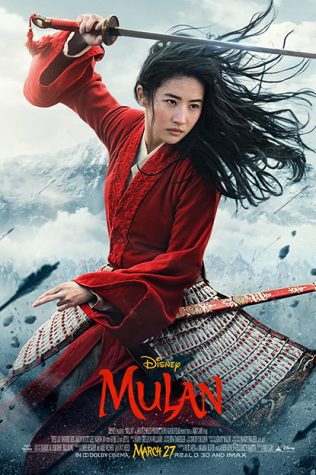 Does the New Mulan Compete with the Old?