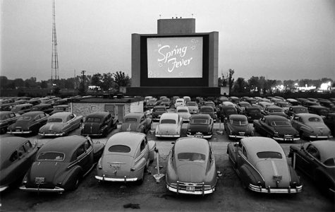 Goleta Drive-In Reopens
