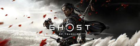 Ghost of Tsushima Anticipation