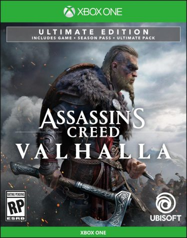 Anticipation Grows for Assassin's Creed Valhalla