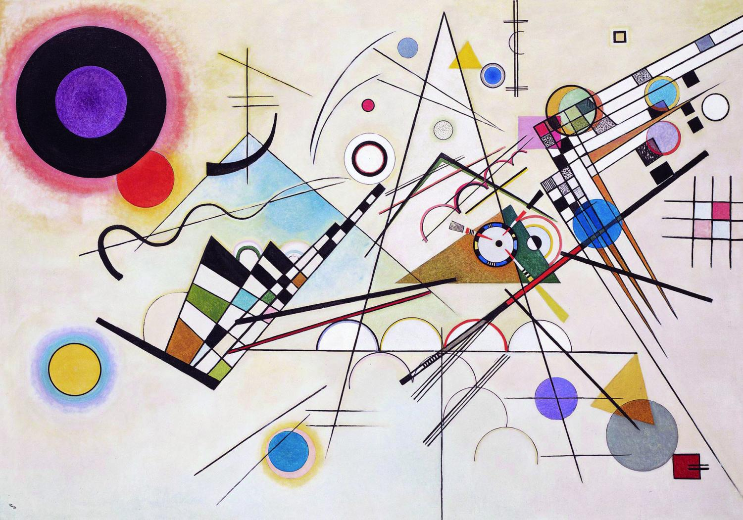 Synesthesia in Art