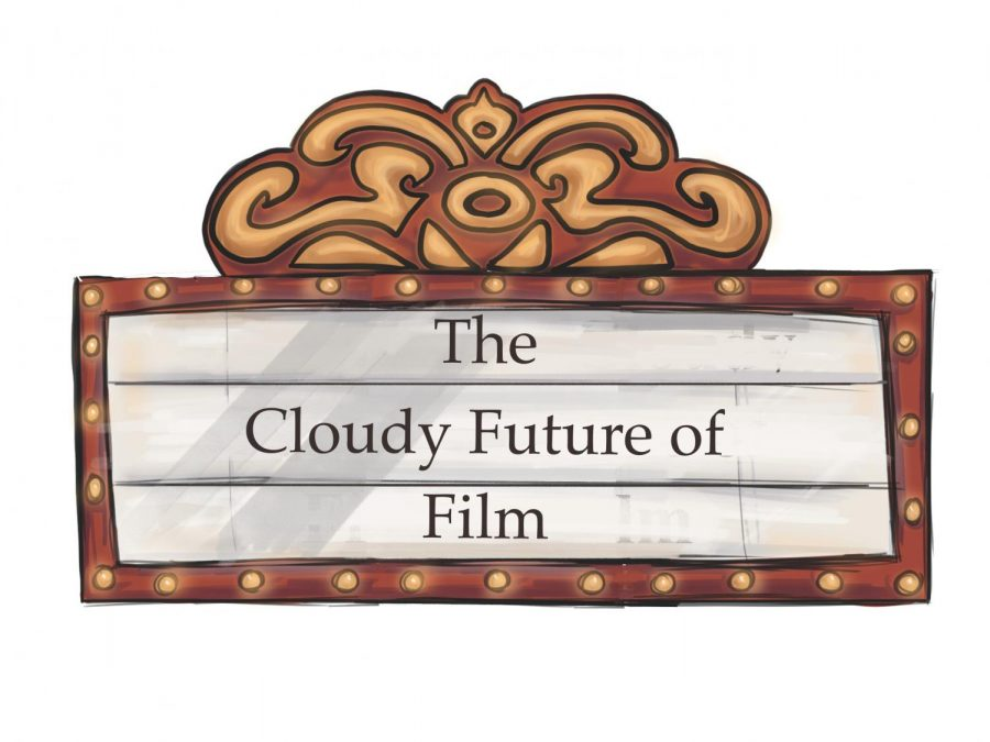 The Cloudy Future of Film