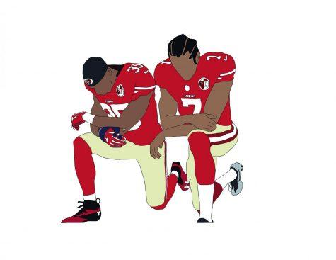 Athletes' Roles in Politics
