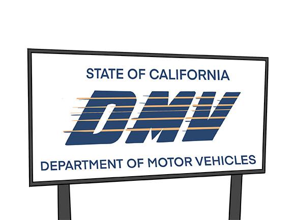 DMV Horror Stories