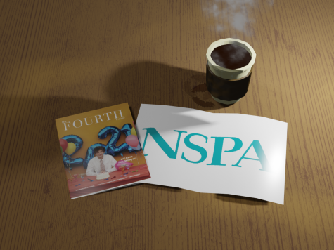 Fourth Estate Staff Inducted to NSPA 2021 Honor Roll