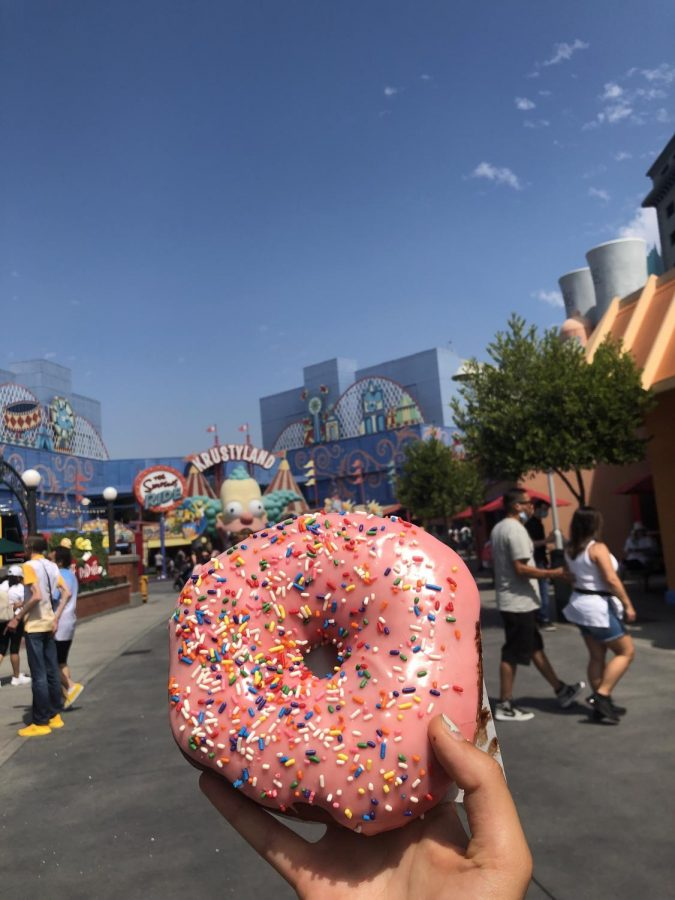 Food+Tour+and+Review+of+Universal+Studios