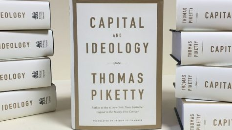 Capital and Ideology - a book review