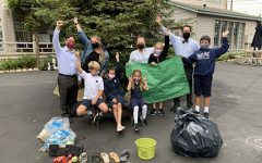 Coastal Cleanup Day, a great success!