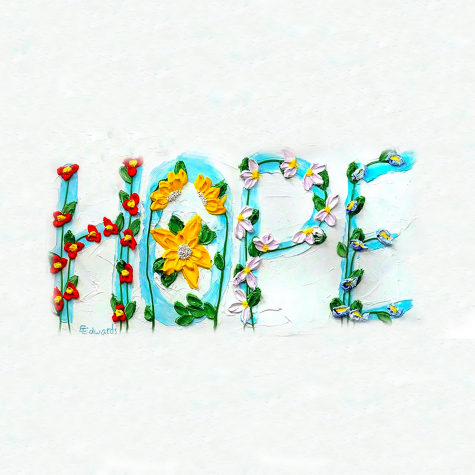 Call for Artist Submissions THE HOPE ART PROJECT